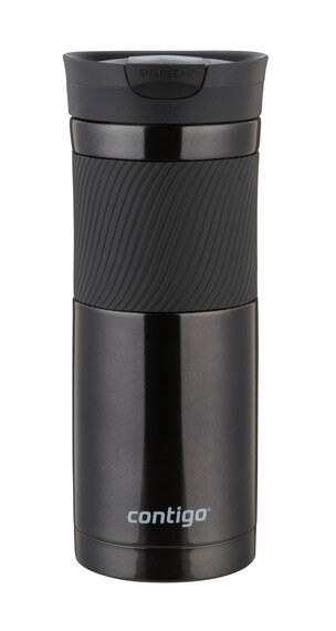 Contigo Snapseal Byron 20 Insulated Mug 590ml black